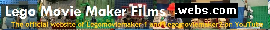 Lego Movie Maker Films Logo